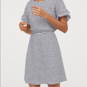 H & M Basics Summer Dress